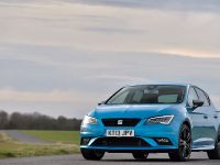 2014 Seat Leon Sports Styling Kit