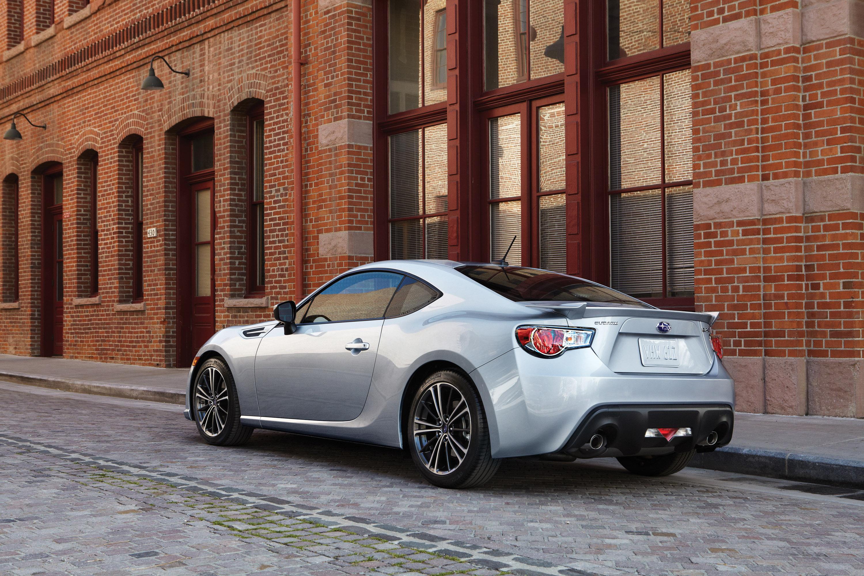 Ценообразование объявил 2014 для Subaru BRZ - фотография №13