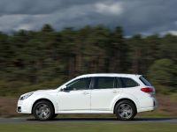 2014 Subaru Outback 2.0D SX Lineartronic