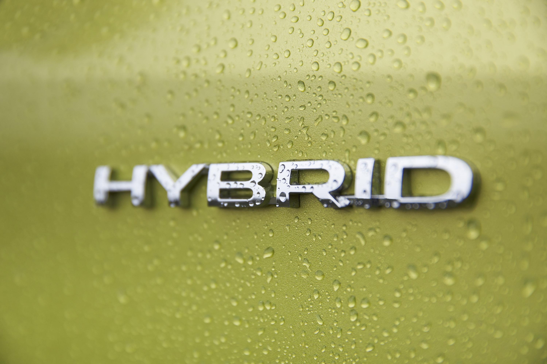 2014 Subaru XV Crosstek гибрид открыл в Нью-Йорке  - фотография №10