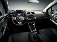 2014 Suzuki SX4 S-Cross