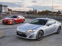 2014 Toyota 86 GTS