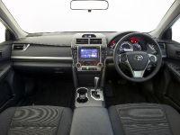 2014 Toyota Camry RZ