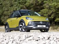 2014 Vauxhall Adam Rock Air