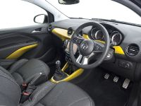 2014 Vauxhall Adam Rock Air