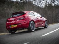 2014 Vauxhall Astra GTC