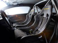 2014 Vauxhall Astra VXR Extreme