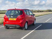 2014 Vauxhall Meriva