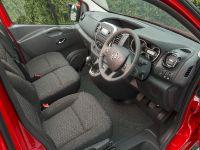 2014 Vauxhall Vivaro