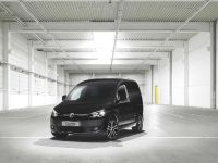 2014 Volkswagen Caddy Black Edition