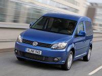 2014 Volkswagen Caddy BlueMotion