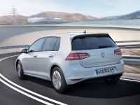 2014 Volkswagen e-Golf