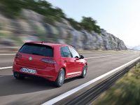 2014 Volkswagen Golf GTD