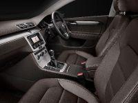 2014 Volkswagen Passat Executive Style