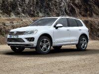 2014 Volkswagen Touareg Facelift
