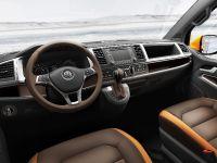 2014 Volkswagen Tristar