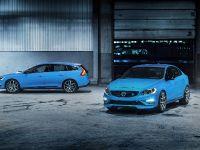 2014 Volvo S60 and V60 Polestar