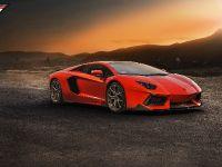 2014 Vorsteiner Lamborghini Aventador-V LP-740