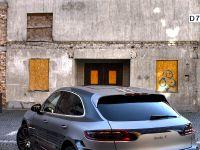2015 2M-Designs Porsche Macan