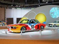 2015 40 Years Anniversary of BMW Art Cars