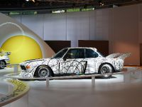 2015 40 Years Anniversary of BMW Art Cars