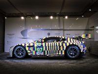 2015 #97 Aston Martin Vantage GTE
