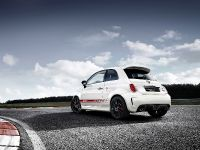 2015 Abarth 595 Yamaha Factory Racing Edition