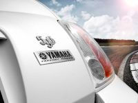 2015 Abarth 595 Yamaha Factory Racing Edition