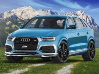 2015 ABT Audi Q3