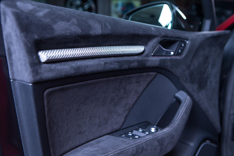 ABT Audi RS3 450 - фотография №7