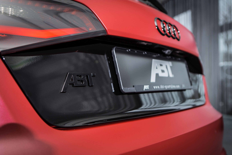 ABT Audi RS3 450 - фотография №15