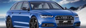 2015 ABT Audi S6 (2016)