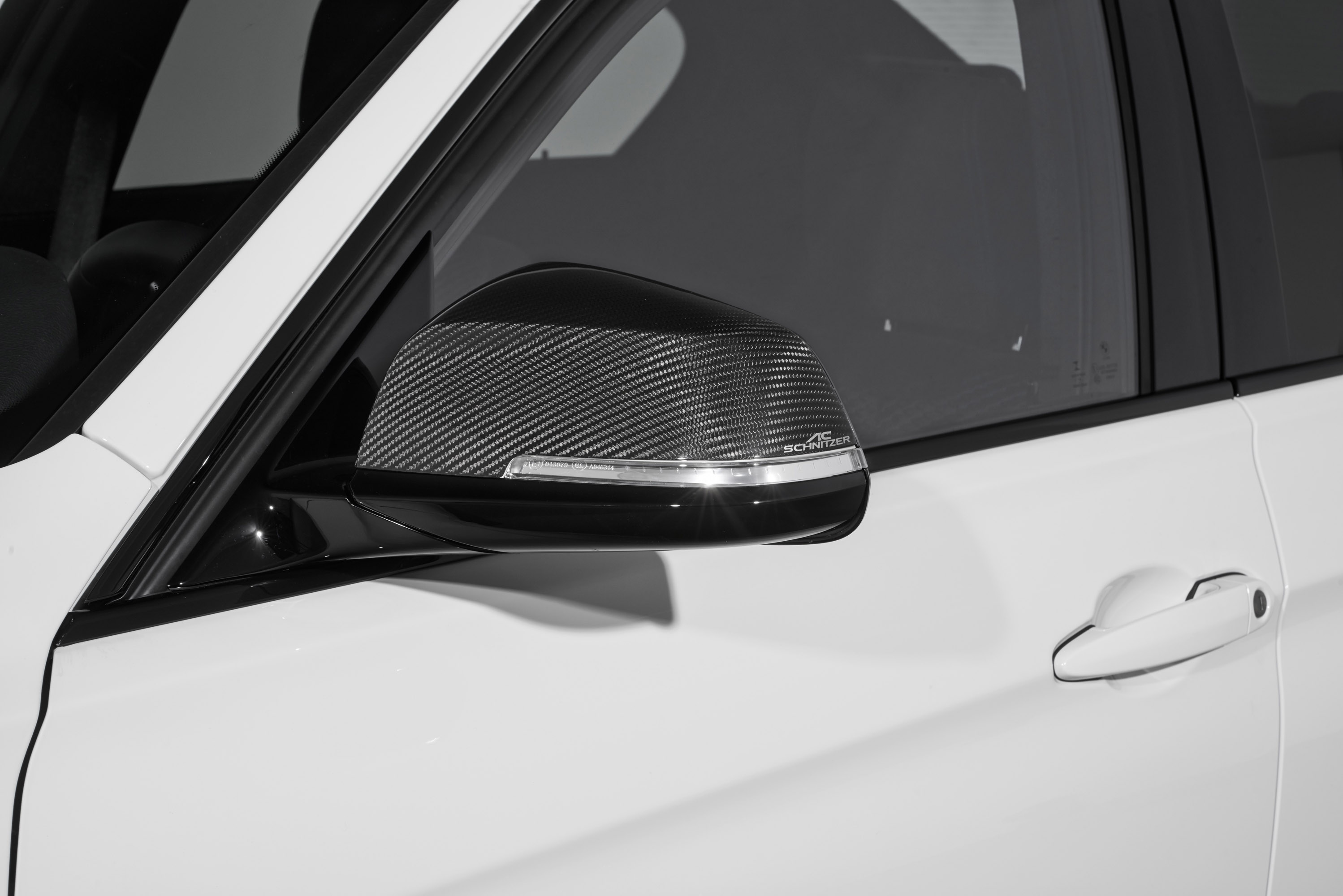 AC Schnitzer обновления BMW 3-й серии - фотография №12