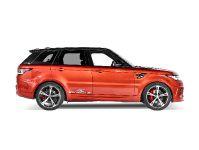 2015 AC Schnitzer Range Rover Sport