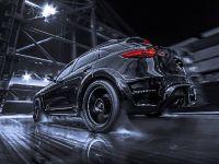 2015 AHG-Sports LR3 Infiniti QX70