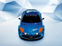2015 Alpine Celebration Concept