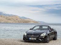 2015 AMG Mercedes-Benz SLC 43