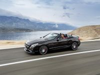 2015 AMG Mercedes-Benz SLC 43