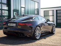 2015 Arden Jaguar F-Type AJ 23 Race Cat