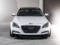2015 ARK Performance Hyundai Genesis Sedan