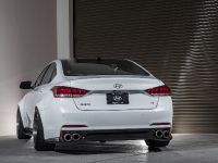 2015 ARK Performance Hyundai Genesis Sedan