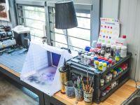 2015 Art Studio Vilner Beijing China Opening