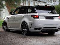 2015 Aspire Design Range Rover Sport