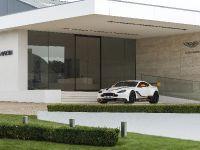 2015 Aston Marin Vantage GT12