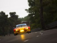 2015 Aston Martin at Le Mans