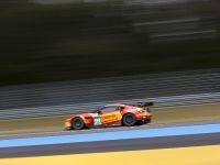 2015 Aston Martin at Le Mans
