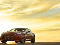 2015 Aston Martin Vehicles at Goodwood Festival of Speed