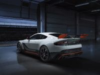 2015 Aston Martin Vehicles at Goodwood Festival of Speed