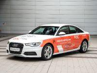 2015 Audi A6 TDI Guinness World Record