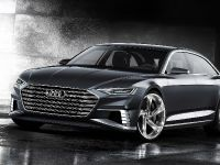 2015 Audi Prologue Avant Concept Car